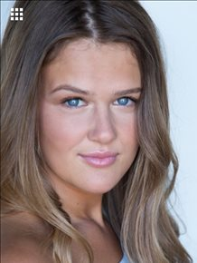 Madison Daniel headshot