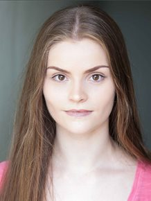 Rebecca Ingram | Birmingham, United Kingdom | Actor, Model, Musician