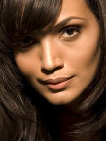 Aamina Sheikh Is An Actor And Model Based In New York United