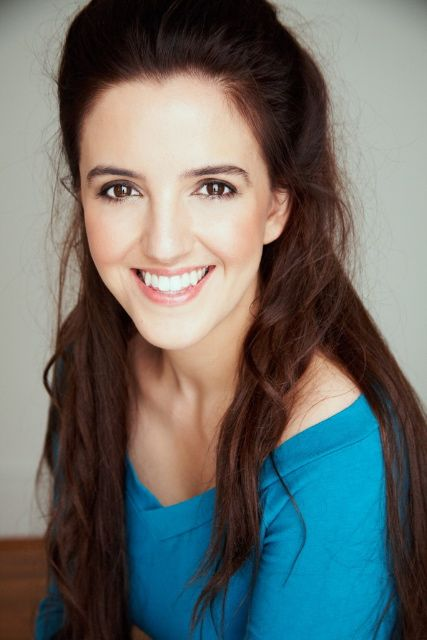 Catherine Shepherd Is An Actor Extra And Model Based In