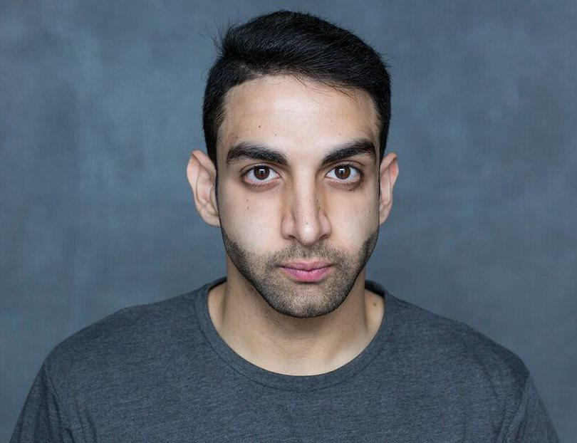 Mass Nokhas | London, United Kingdom | Actor, Extra, Model