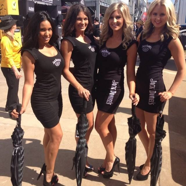 jack girls Jack daniel's girls 6,674 likes 9 talking about this a great taste of tennessee girls.