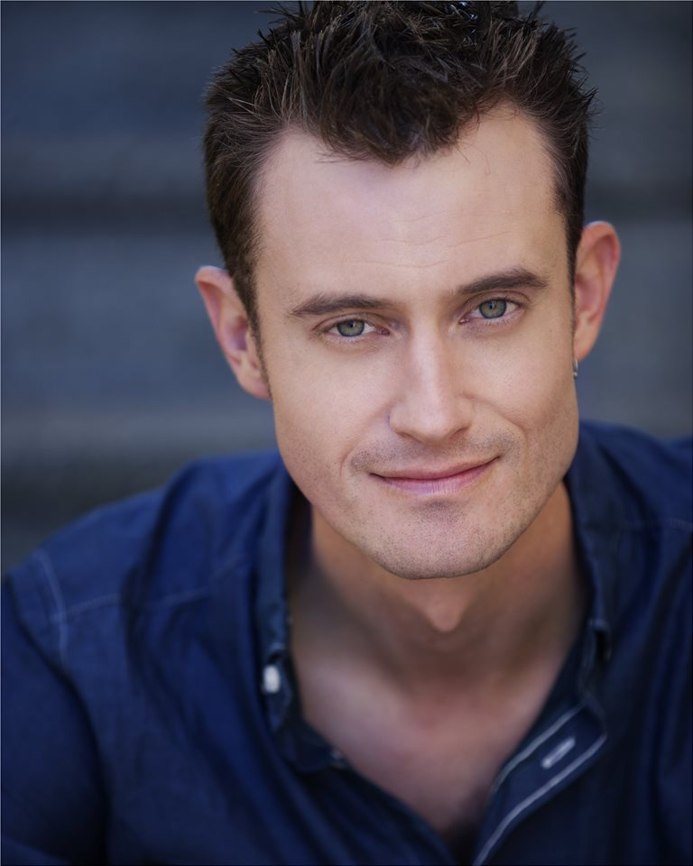 Jake Rundle | New South Wales, Australia | Actor
