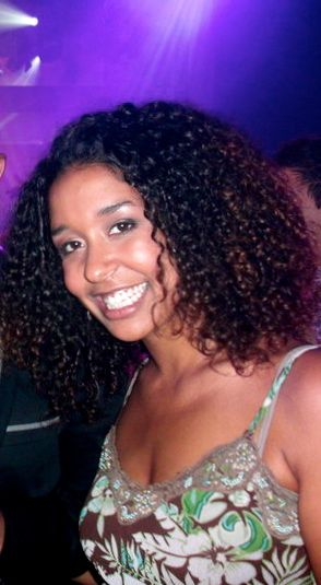 hair color styles for curly hair