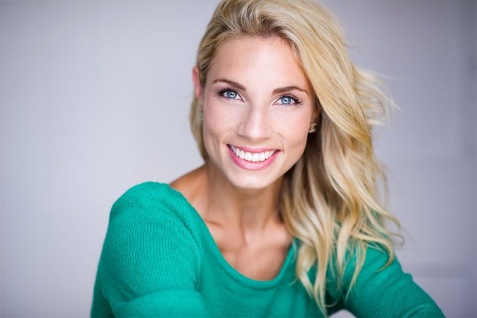 Lauren Hannaford Actor Extra And Model New South Wales Australia Starnow