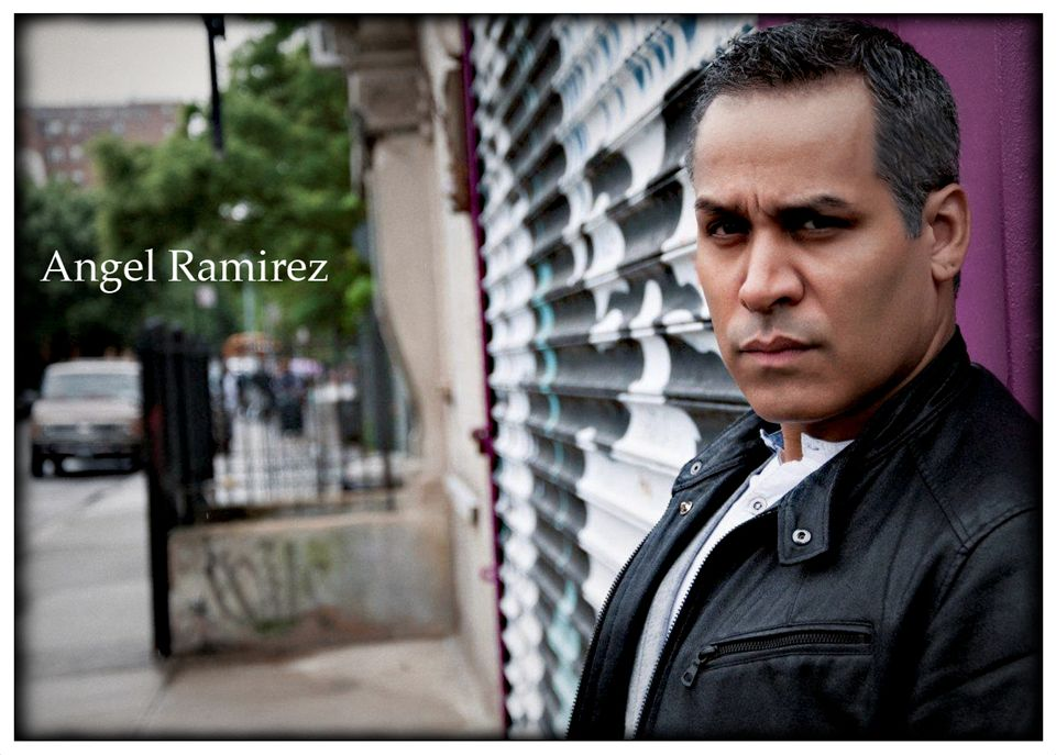 Angel Ramirez Jr. | New York, United States | Actor, Model, Musician
