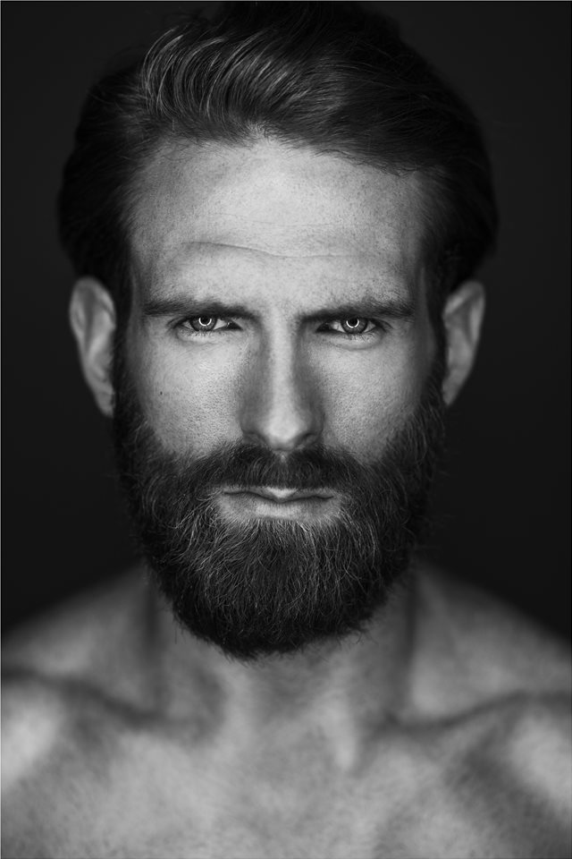 Craig Mcginlay Is An Actor Extra And Model Based In