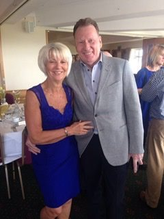 Myself and wife aged 72 and she 72