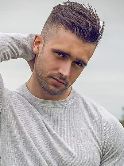 michael hild is an actor  model and influencer based in