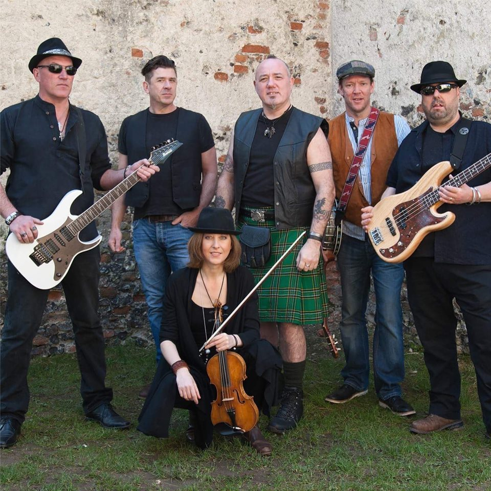 celtic punk bands - HD 1024×1024