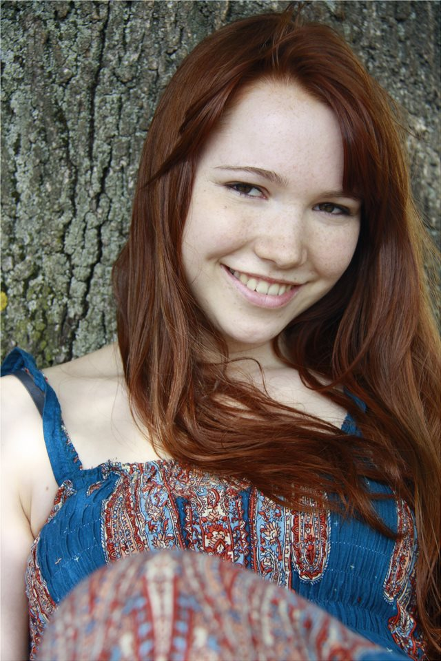 Julia Wendl Is An Actor And Extra Based In Bayern Germany