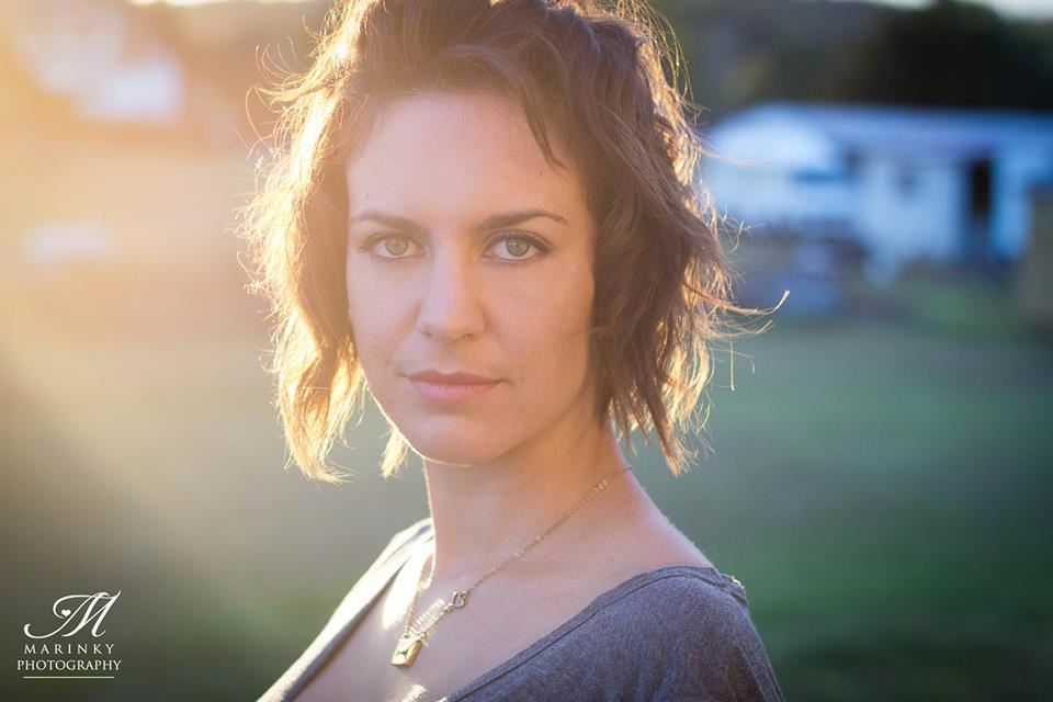Amber Roche: Actor, Extra and Model - Auckland, NZ - StarNow