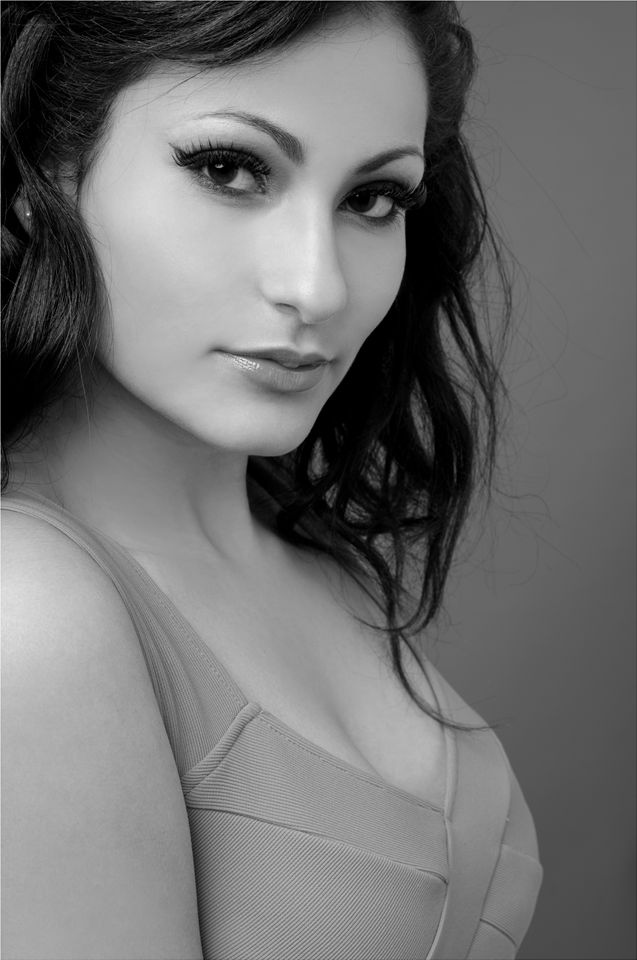 Luisa Marie Is An Actor Extra And Model Based In London