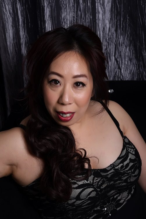 Jennifer Fung Is An Actor Extra And Model Based In Milton