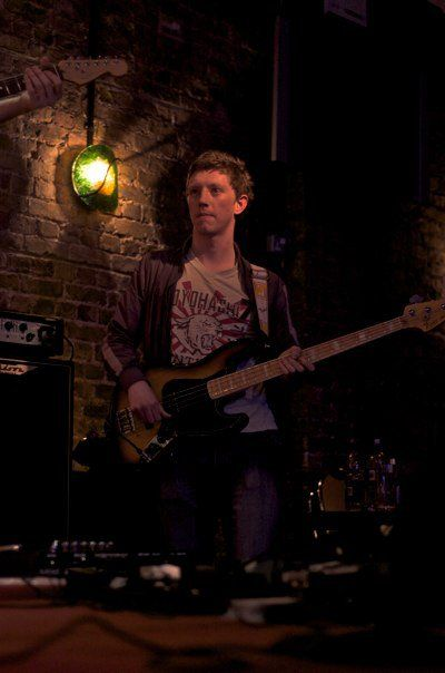 Simon Kennard | London, United Kingdom | Musician