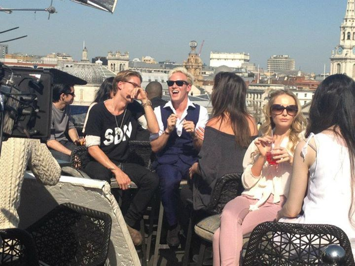 f34fd6f8a5e John Colquhoun - from Made In Chelsea twitter - john Colquhoun is wearing  the grey top   sunglasses.