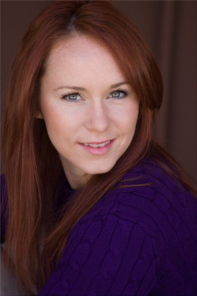 Angela Blake Is An Actor Extra And Dancer Based In New
