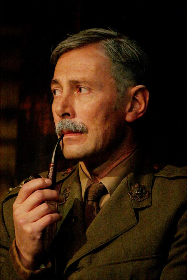 journey s end r c sherriff There are moments, however, when that lip can begin to tremble rc sherriff's 1929 play journey's end is one of those extended instances.