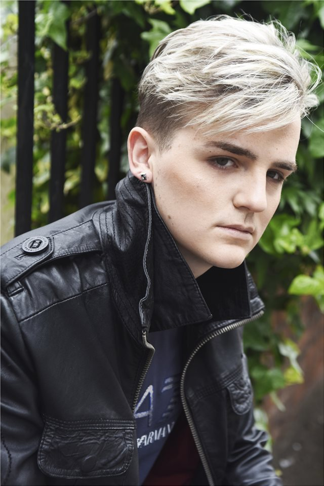 Danny Fisher Is An Actor Extra And Model Based In Worcester United Kingdom