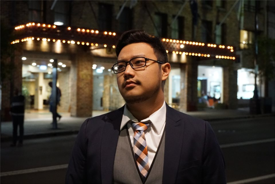 Tommy Setiawan | New South Wales, Australia | Actor, Extra, Model
