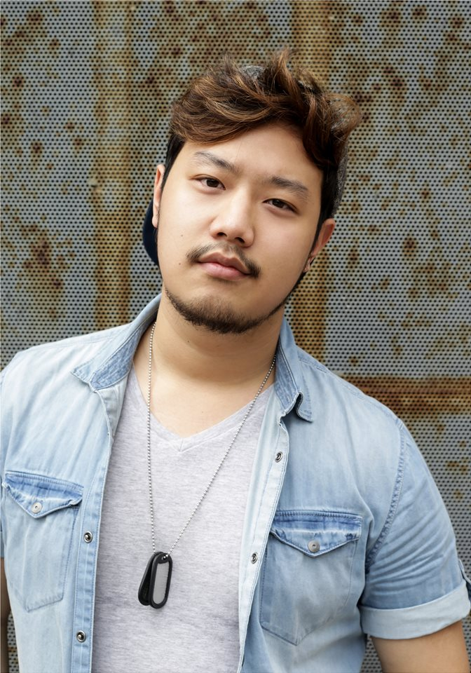 Tommy Setiawan   New South Wales, Australia   Actor, Extra, Model