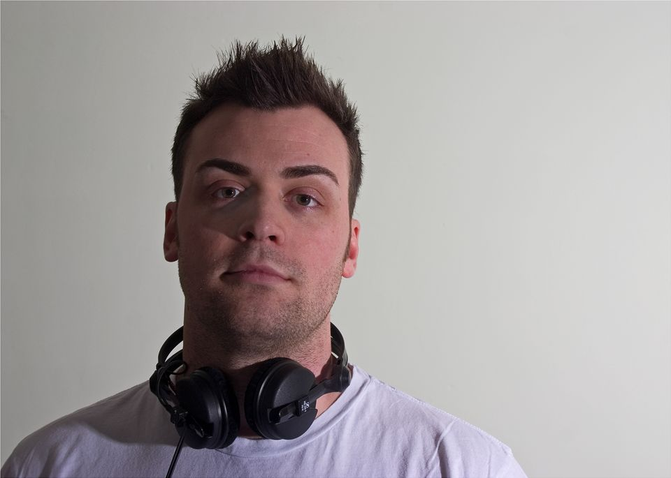 Elite Hair Beauty In Stoke On Trent: Andy Bourne Is A DJ Based In Stoke-on-Trent, United