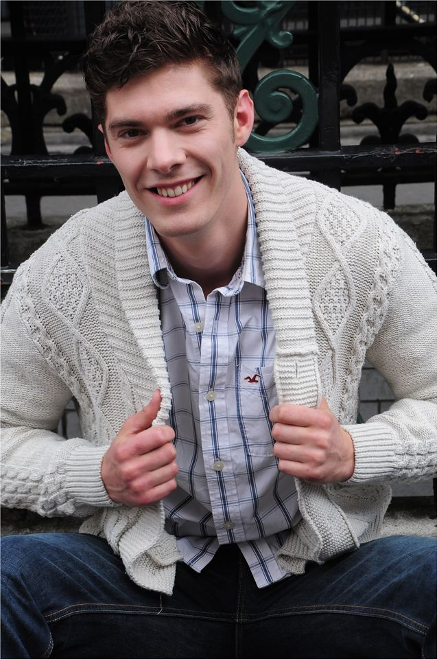 Merlin Bateman Actor Extra And Model Oxford Uk Starnow