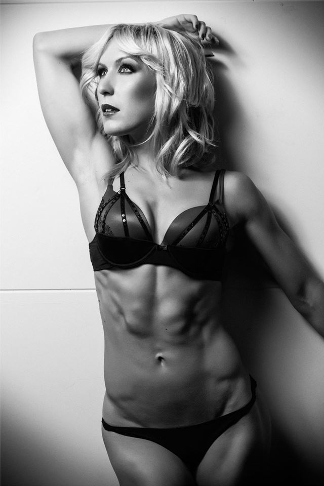 Melissa James Actor Extra And Model New South Wales