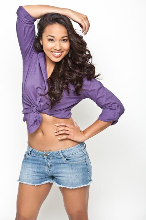 jaylene mendoza is an actor  extra and dancer based in