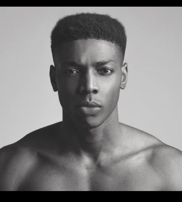 G Calvin E | London, United Kingdom | Actor, Model, Musician