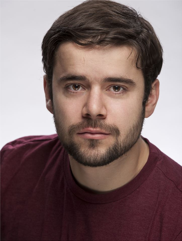 Dan Burman | London, United Kingdom | Actor