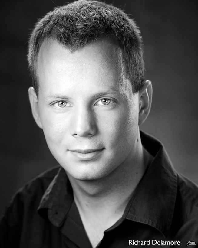 Richard Delamore | New South Wales, Australia | Actor, Extra, Film & Stage Crew
