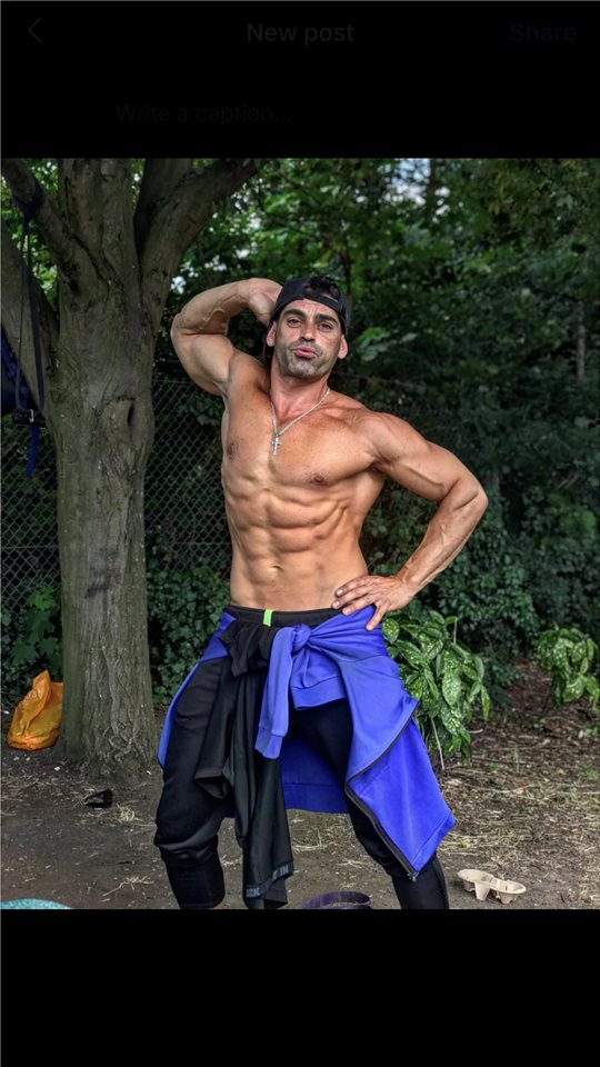 The Biggest Disadvantage Of Using full body workout bodybuilding