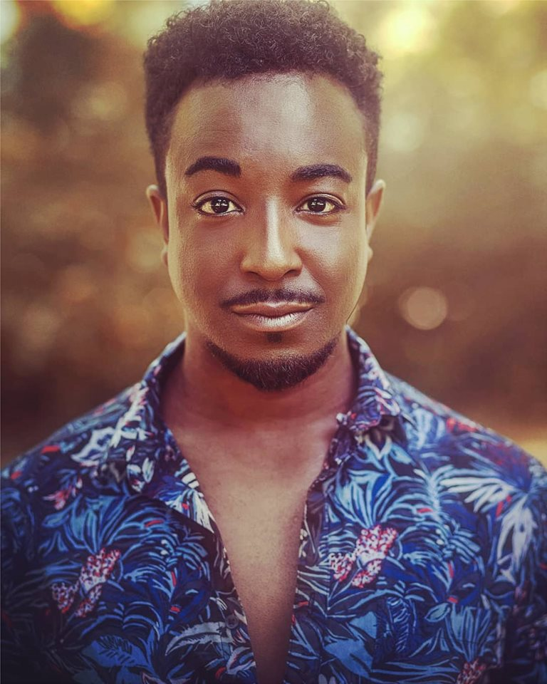 Darren Charles | London, United Kingdom | Actor, Model, Influencer