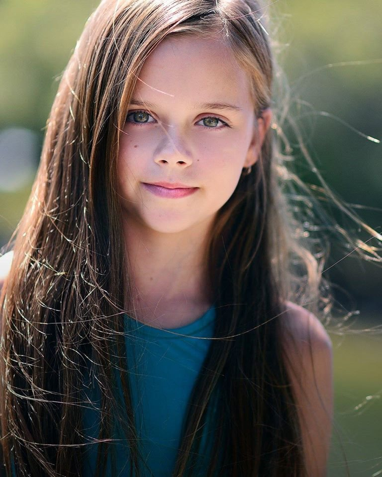 Sienna A Is An Actor Extra And Model Based In Queensland