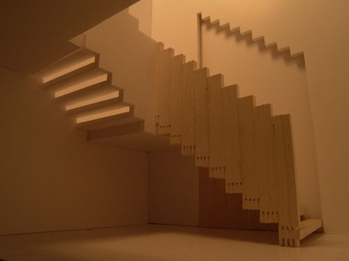 Ashley Wilson   Folding Staircase Design, In Open Position | StarNow