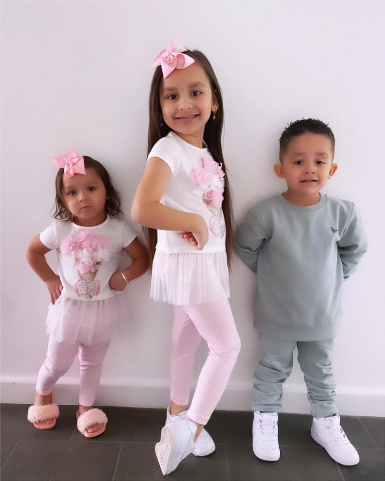 Youngest 3
