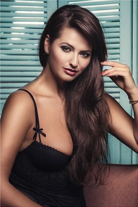 Adela Lupse: Actor, Extra and Model - Hungary - StarNow