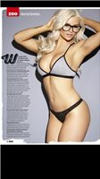 Zoo weekly magazine
