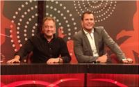 Marngrook Footy Show with Wayne Carey (2013)