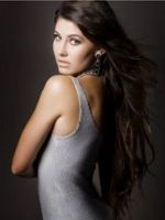 Vote for Daniella in Miss World Australia People's Choice 2012. Justin Hoffmann Photography UK