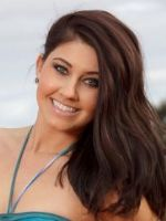 Official Miss World Australia Swimwear Photo Shoot 2012