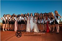 Miss World Australia National Finalists 2012