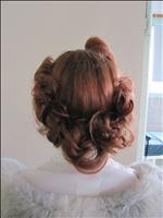 1930's hairstyle