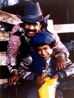 Richard Pryor & Me (Bustin' Loose)