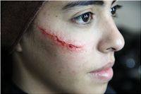 Cheek SPFX cut