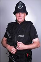 Police Officer, for TV Drama, Plod, Copper, Cop, Chris Wilson, Uniform, Film, Movie, Comedy,