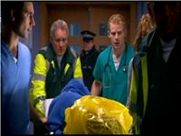 Casualty, Ambulamce, Drama, Movie, TV, Paramedic, Documentory, Chris Wilson, Medical, Surgery