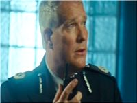 New Tricks Assistant Chief Constable, ACC, Christopher Wilson, Drama, TV, Chris Wilson, Double,