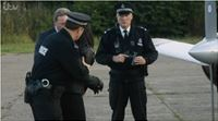 Midsomer Murders Police Officer, The Flying Club, Chris Wilson, Christopher Wilson